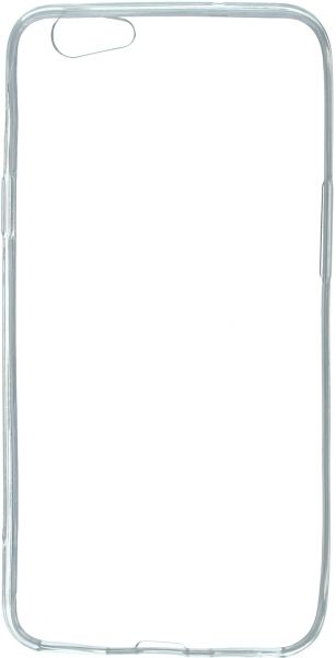 purchase cheap 2b1dd 5b889 Back Cover For Oppo F1S, Transparent