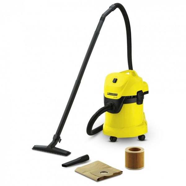 karcher wd 3 200 wet and dry vacuum cleaner 16296120 souq uae
