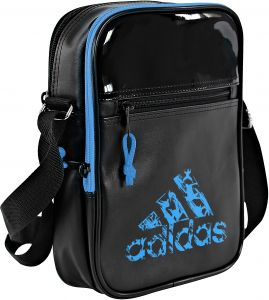 0cbdcefbde Adidas Leisure Organizer Crossbody Bag - Unisex