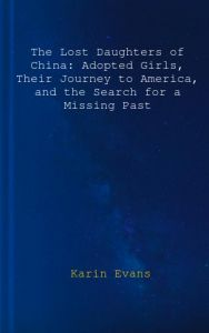 the lost girls of china