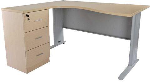 Brilliant Station 1412 Modern Office Workstation Desk By Mahmayi Oak Interior Design Ideas Apansoteloinfo