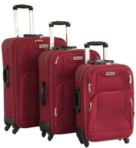 889a7131033a Discovery Trolley Luggage Set Of 3 pcs