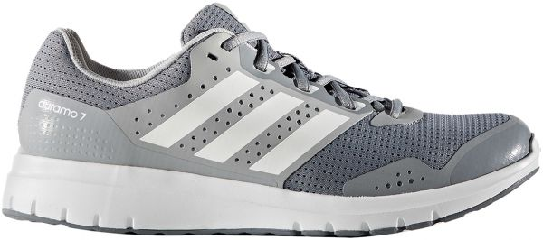 310afcd9c239 Adidas Duramo 7 M Running Shoes for Men - Grey  White Clear Onix ...
