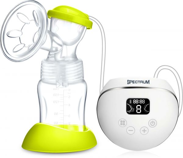 Spectrum Electric Breast Pump Pm-117  Souq - Uae-5131