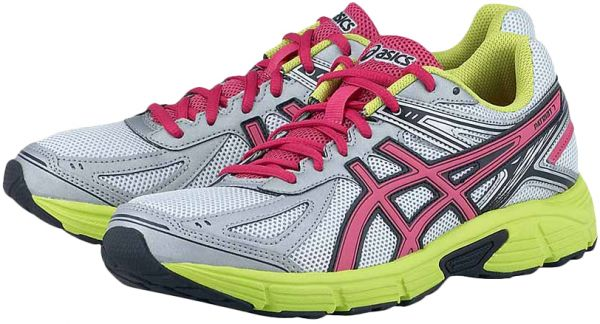 863f0f6a120 Asics Patriot 7 Running Shoes for Women - Gray Pink
