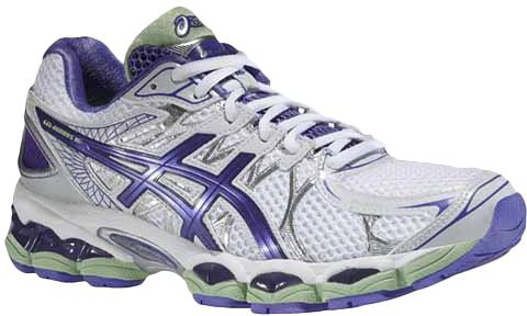 Uae Whitepurple Asics For Nimbus Women Running Gel Souq 16 Shoes paFq6