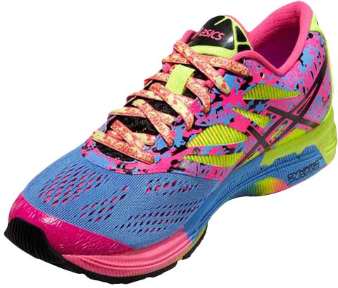 a482139d6 Asics Gel-Noosa Tri 10 Running Shoes for Women - Multi Color