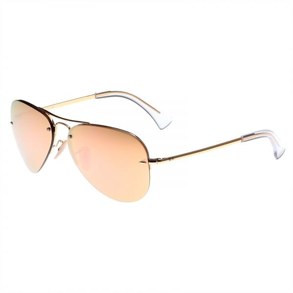 0275d4c3195 ... cheapest ray ban aviator womens sunglasses rb3449 001 2y 59 59 14 135  mm. by ...