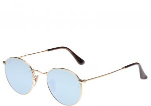 e0ecd782978 Ray-Ban Round Women s Sunglasses - RB3447N-001 30-50 - 50 21-145 mm