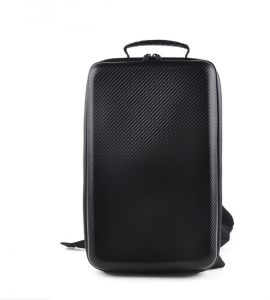 Dji Mavic Pro Backpack Carry Case Hards Drone Bag Carbon Storage Box