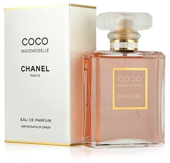 Coco Mademoiselle By Chanel For Women Eau De Parfum 50 Ml Ksa