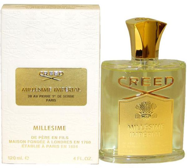 Millesime Imperial By Creed For Unisex Eau De Parfum 120 Ml