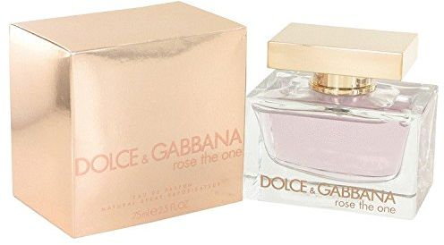 85667f95b3 Rose The One by Dolce   Gabbana for Women - Eau de Parfum