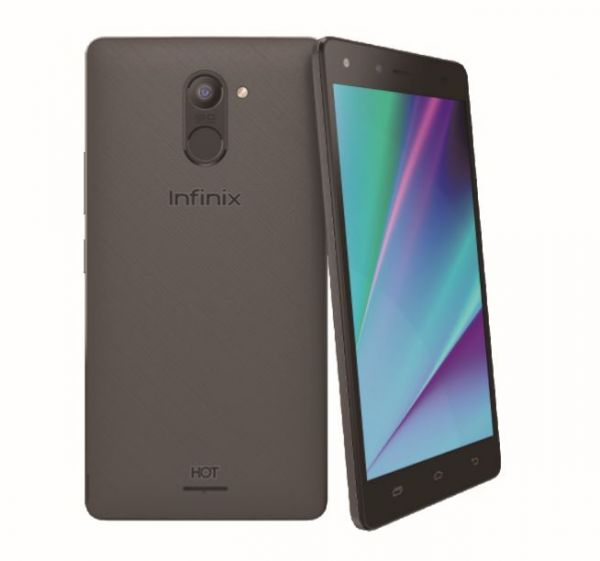 Image result for 10. Infinix Hot 4 Pro.
