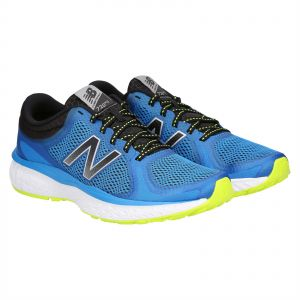 011202db82 New Balance Running Shoes for Men -Blue