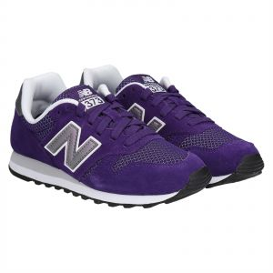 New Balance Sneaker Shoes for Women -Purple a582cdd3bf