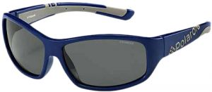 3a7bfdf0f8ceef Polaroid Wrap Around Kids Sunglasses - P0412 36T Y2 - 52 - 16 - 115 mm