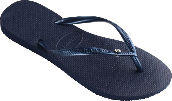 db3544946225 Havaianas Navy Blue Flip Flops Slipper For Women