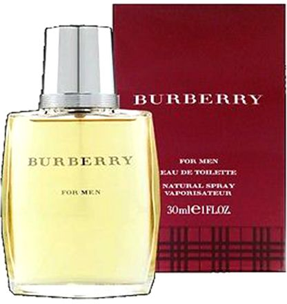 b3702d3ebc9c Classic by Burberry for Men - Eau De Toilette