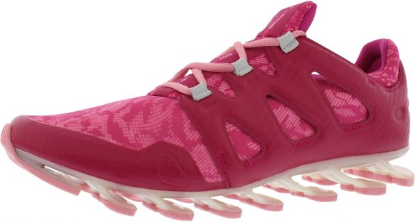official photos 56b94 22827 ... canada adidas springblade pro running shoes for women pink 5ffe8 628df  ...