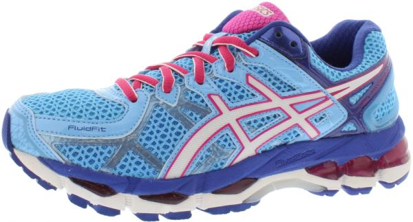f062f1032a1f Asics Gel Kayano 21 Running Shoes for Women