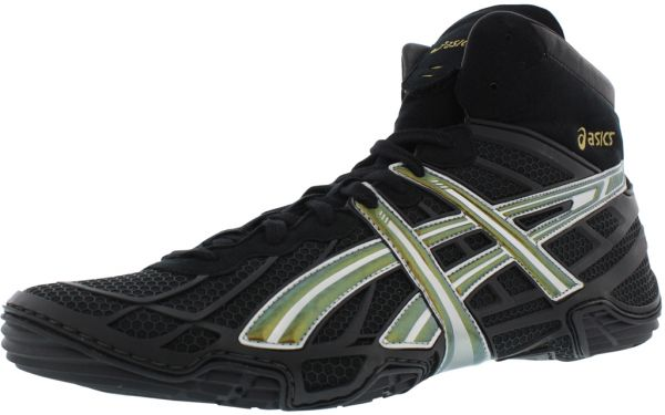 8efcfc89c4b Asics Dan Gable Ultimate Wrestling Shoes for Men