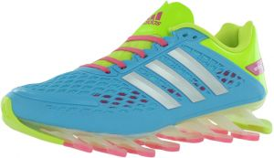 the latest b7a3e 01878 adidas Springblade Razor Running Junior s Shoes Size 5