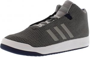 best sneakers 352cd acdf7 adidas Veritas Mid Basketball Shoes for Men, OnixWhite