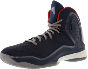 1bb3b1377136 adidas D. Rose 5.0 Athletic Shoes for Boys