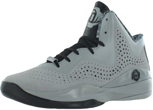 on sale 37c5c 5f135 adidas D Rose 773 III Basketball Shoes for Men, Grey   Souq - Egypt