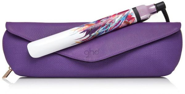Image result for ghd purple straightener