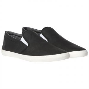 83626e283a7 Call It Spring Slip On Shoes for Men - Black Synthetic