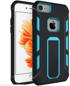 dc2e1f3a8695 Buy iphone 7 case cover spigen dual layer protective black 11604907 ...