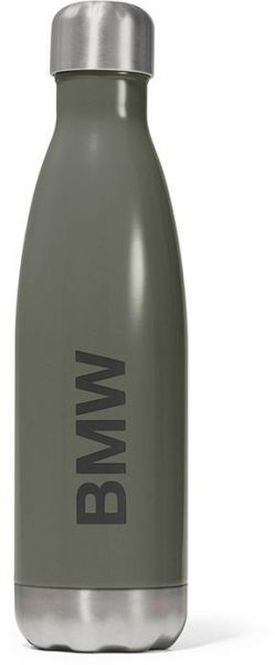 0734ad40d7c BMW Active Water Bottle GREY | KSA | Souq