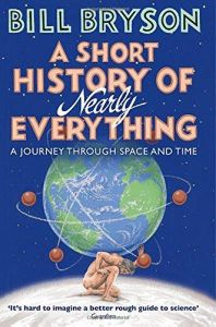 A Short History of Nearly Everything By Bill Bryson Paperback
