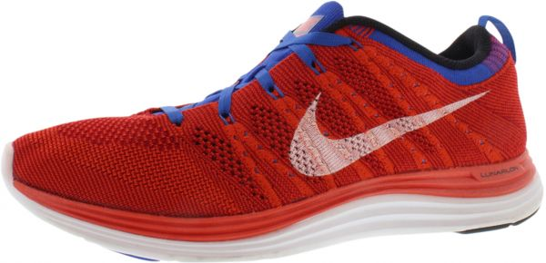 729eadadccaf Nike Flyknit One+ Running Shoes for Men