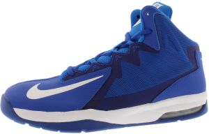 c988e5c650fb1a Nike Air Max Stutter Step 2 GS Basketball Shoes for Boys