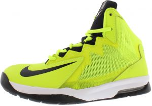 be94a664f5b17f Nike Air Max Stutter Step 2 Gradeschool Basketball Shoes for Boys