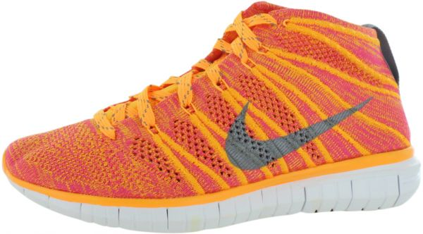 e265966c7fb0 Nike Free Flyknit Chukka Running Shoes for Women