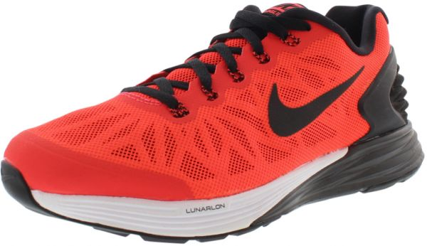 Nike Lunarglide 6 GS Running Shoes for Girls 9bb5bbfd2b4a