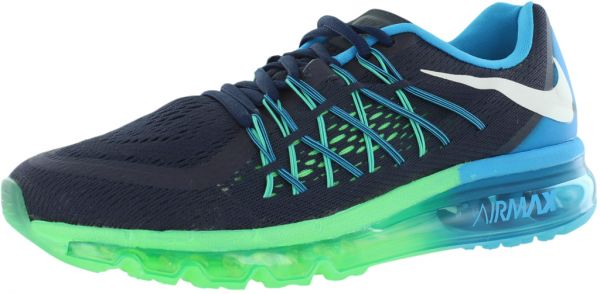 Nike Air Max 2015 Gs Running Shoes for Boys 74d588b65