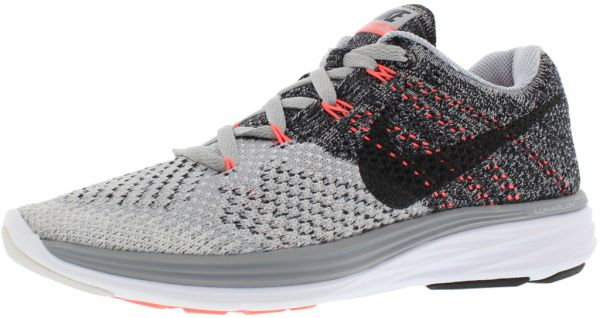 e3c80593472 Nike Flyknit Lunar 3 Running Shoes for Women