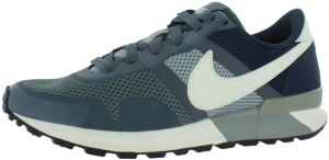 on sale 6f70c 19f89 Nike Air Pegasus 83 30 Running Shoes for Men, Armory Slate Silver Armory  Navy