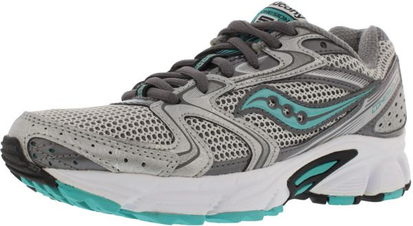 dd23925e974c Saucony Grid Cohesion 5 Running Shoes for Women