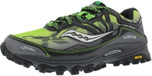 88ccba8df5eb Saucony Xodus 6.0 Trail Running Shoes for Men