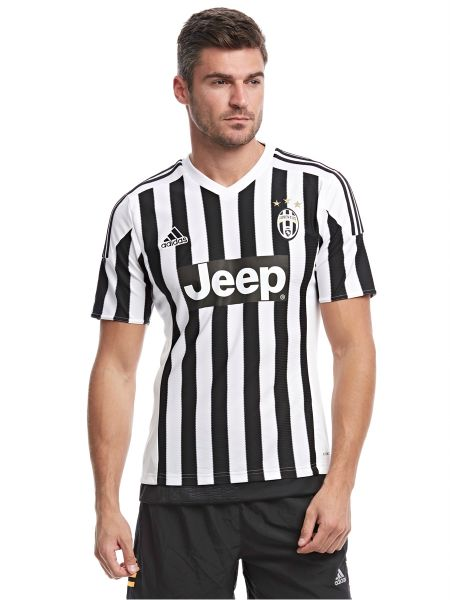 Adidas Juventus Home Jersey for Men  80882a755
