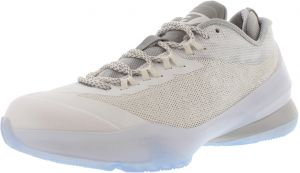 huge discount 76cab b6fcc Nike Jordan CP3 VIII Basketball Shoes for Boys, WhitePure Platinum