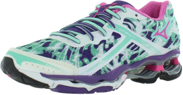 9bcac34f27 Mizuno Wave Creation 15 Running Shoes for Women