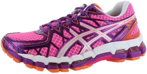 60ba079c6290 Asics Gel Kayano 20 Running Shoes for Women