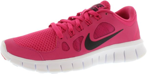 3a2a73e222df Nike Free 5.0 Gradeschool Running Shoes for Girls